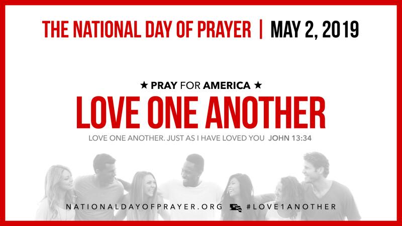 National Day of Prayer Event - Merrimack